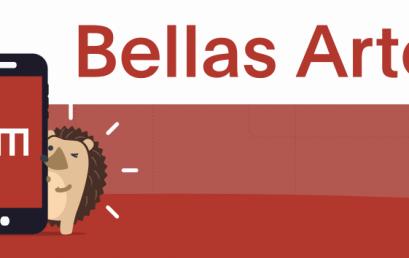 App del Museo Nacional de Bellas Artes, por MyWay