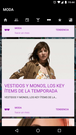 MundoSocial (Android) – iMaat, Agencia de Marketing Digital