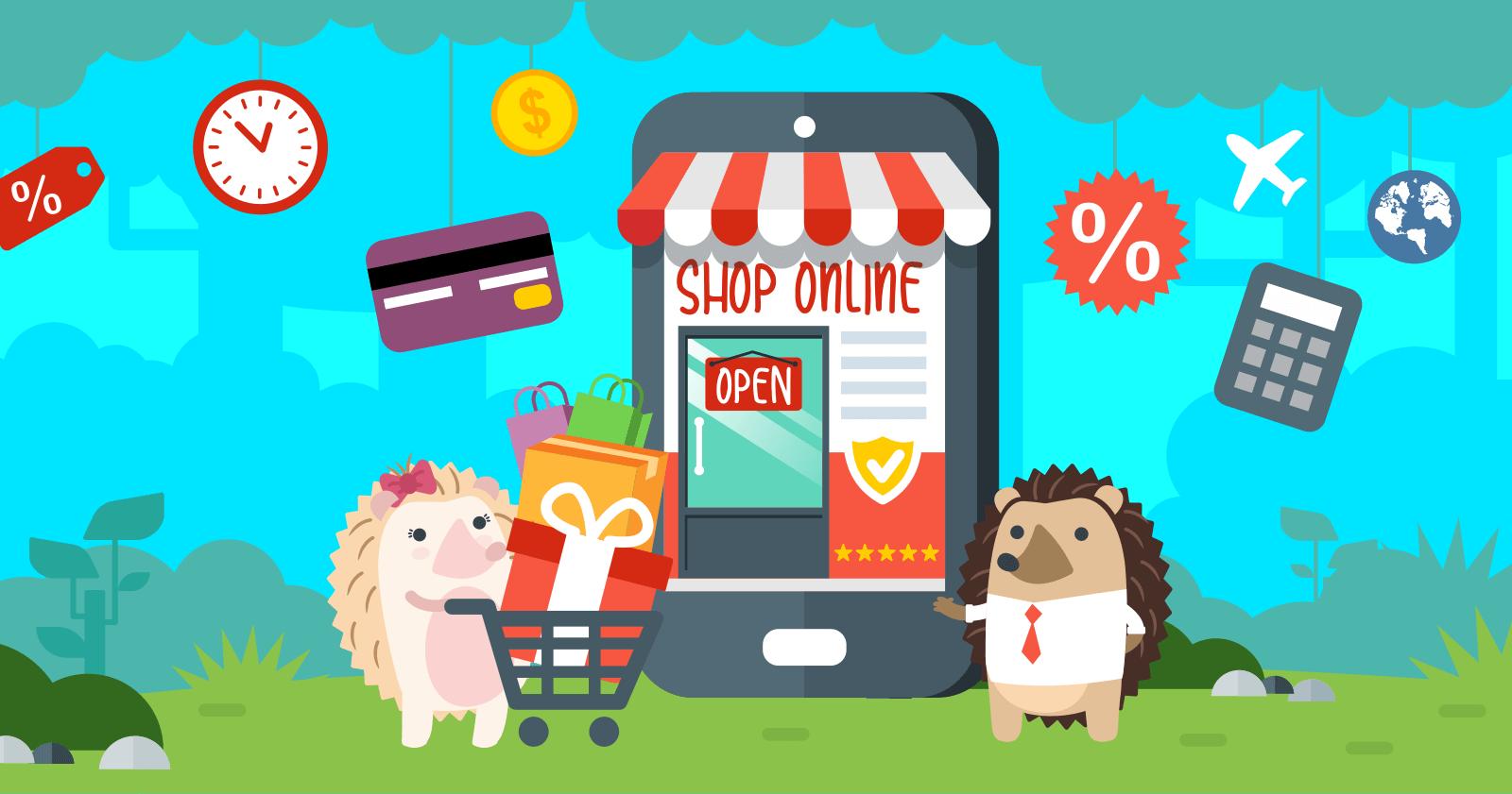 La experiencia de usuario para el comercio electrónico