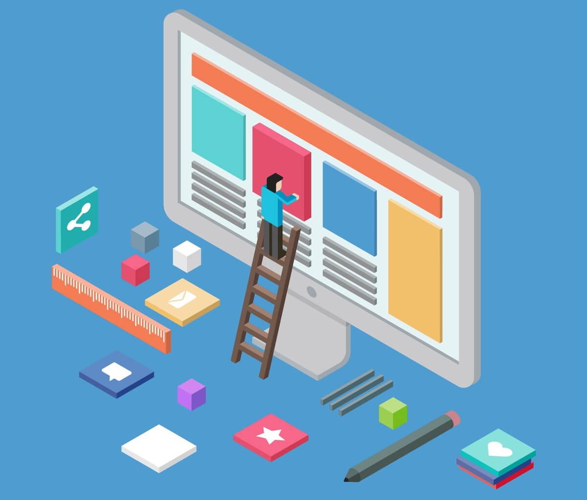 Interfaz de usuario - Experiencia de usuario - iMaat, Agencia de Marketing Digital